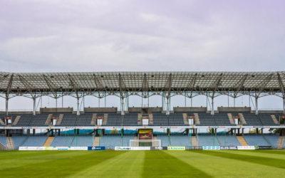 Tot €2,5 miljoen euro subsidie voor bouw en onderhoud van sportaccommodaties!