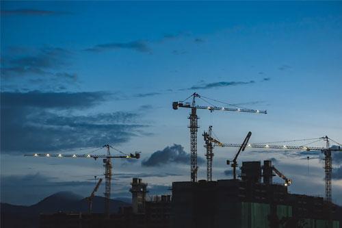 Energiezuinig investeren in de bouw