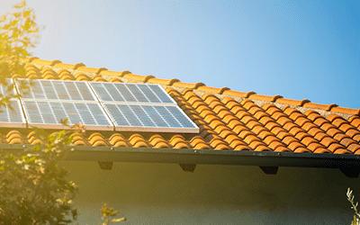 Subsidiemogelijkheden zonnepanelen 2021: EIA, ISDE en SDE++